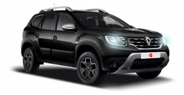 Renault Duster - изображение №2